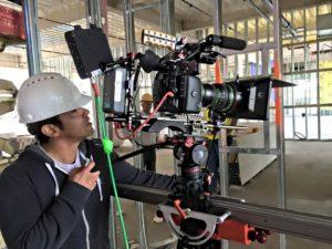 Shooting Corporate Video