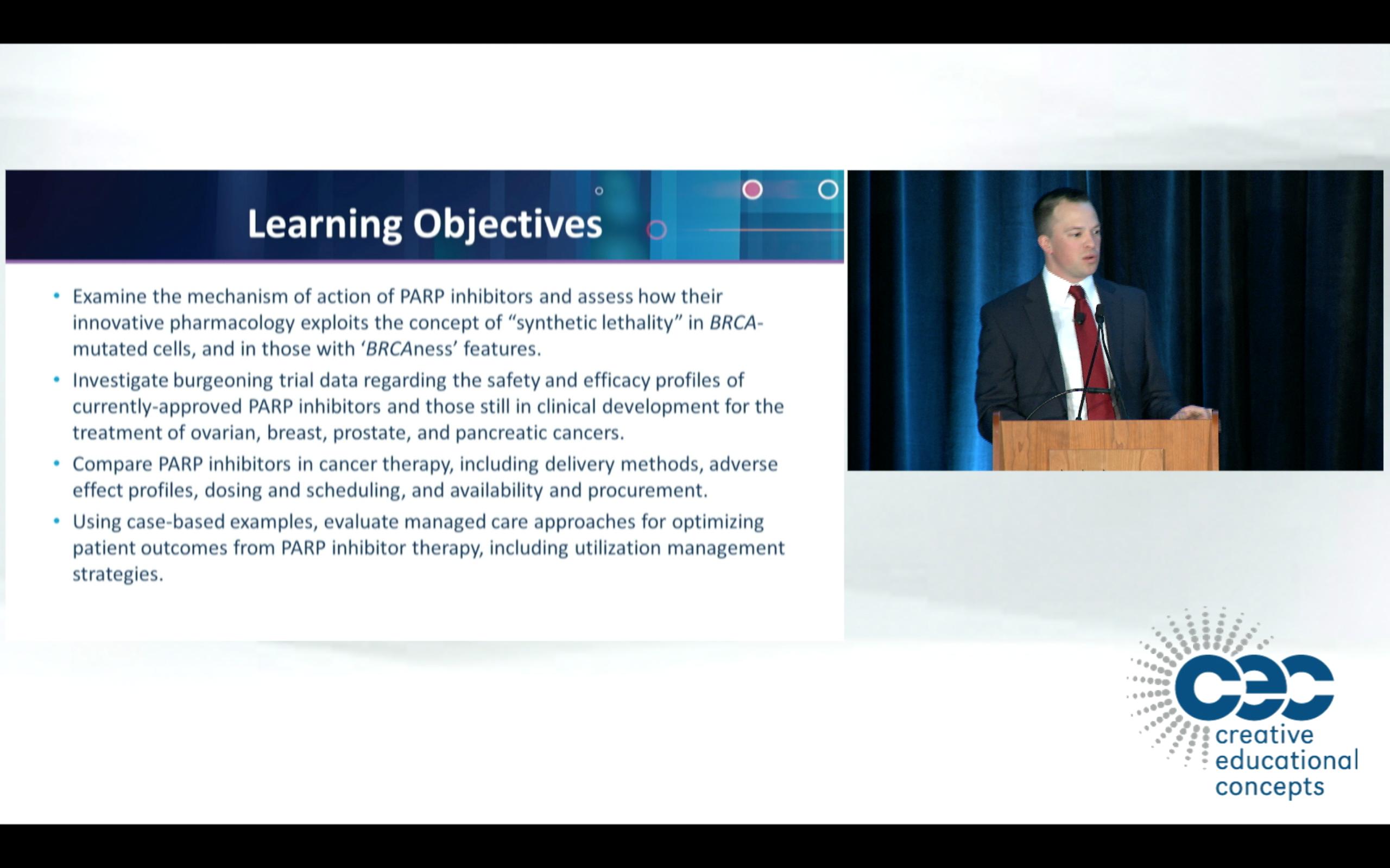 Live Webcasting – CE Concepts – San Diego