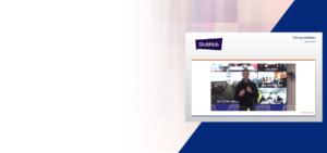 Virtual Meetings & Conference Webcasting Service - ICV Digital Media