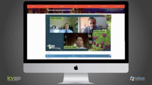 Rubicon virtual event example video