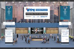 Virtual Tradeshow Conference